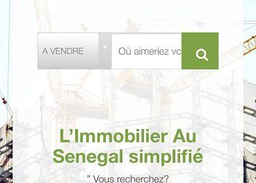 Real Estate in Senegal